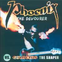 phoenix the devourer